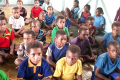 PNG-learing-centres-ongoing-project